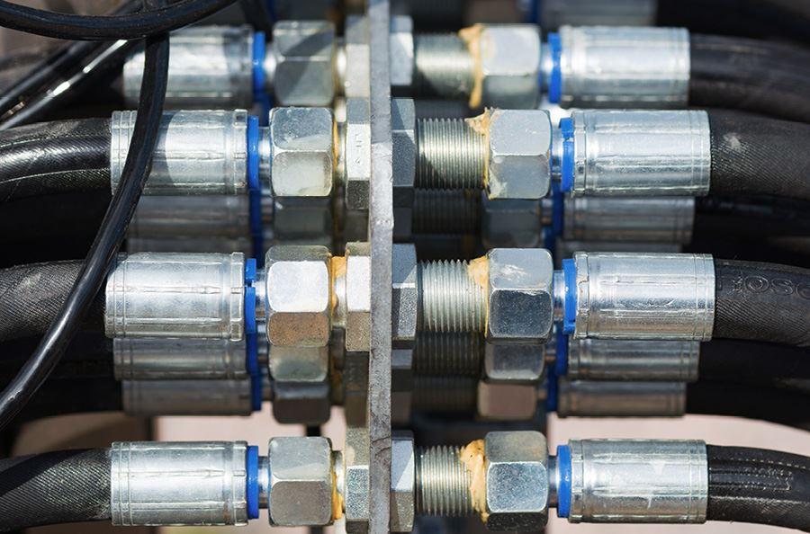 Image de la catégorie Clapets hydrauliques