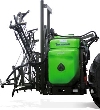 Image de Pulvérisateur agricole Porté PREMIS GC 800L
