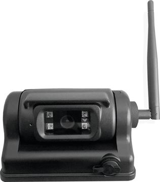 Image de Caméra magnétique autonome, sans fils digitale, autonomie 12H