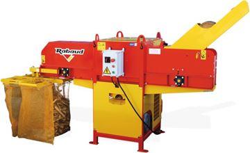 Image de Machine à buchettes XYLOFLAM 200 / 250 PH