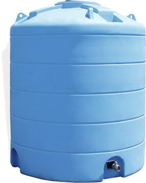 Image de Citerne stockage eau 6 000 litres