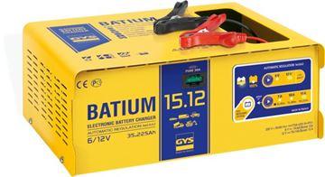 Image de Chargeur automatique BATIUM 15-12