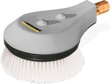 Image de Brosse de lavage rotative
