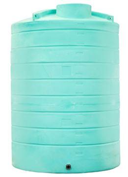 Image de Citerne stockage engrais liquide 2 x 15000 litres