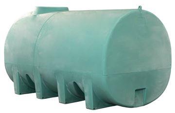 Image de Citerne de transport d'engrais liquide 8 000 l